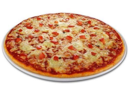Frozen Halal Pizza Margherita
