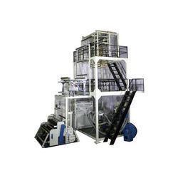 Plastic Printed Bag Machines