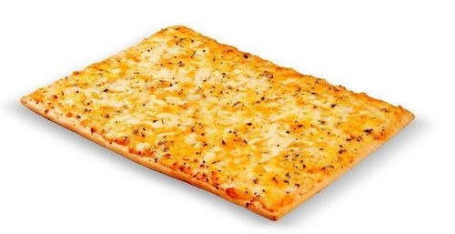 Frozen Halal Pizza 4 cheeses