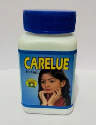 Herbal Leukorrhea Capsule