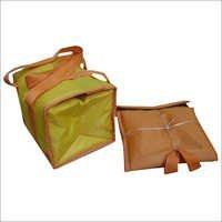 Collapsible Insulated Bags