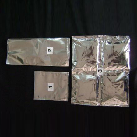Glycol Freezer  Pouches