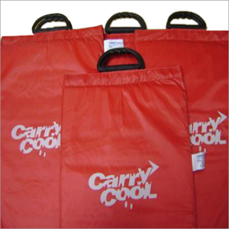 Insulated Carry Bag
