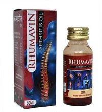 Herbal Arthritis Oil