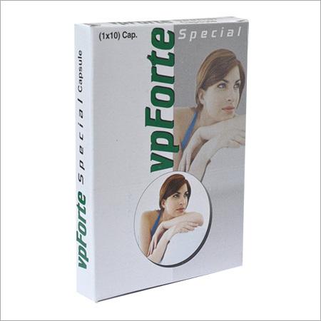 Herbal Capsule Products