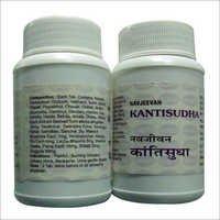Kanthi Sudha Tablets