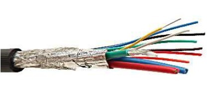 Electric & Electronic Cables