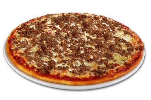 Frozen Pizza Bolognese