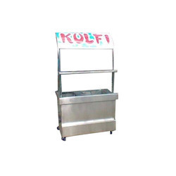 Cold Kitchen Equipments