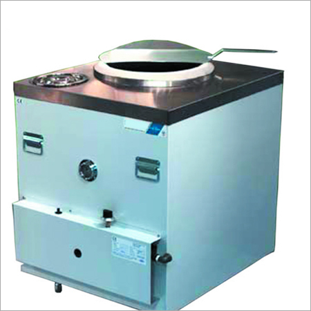 Gas Operated Tandoor