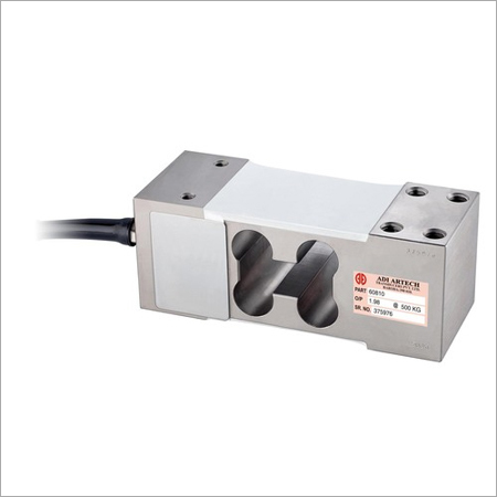 Large Platform Load Cell