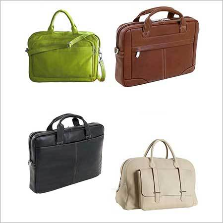 Leather Men's Handbags