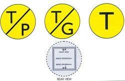 Termination Indicators