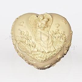 Heavens Love Angelic Memory Box