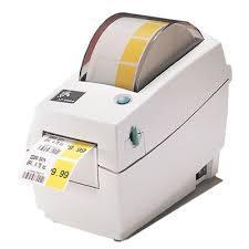 Thermal Paper Barcode Printer