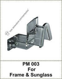 Plastic Moulded Display Stand for Eyewear