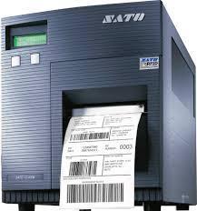 Medium Duty Barcode Printer