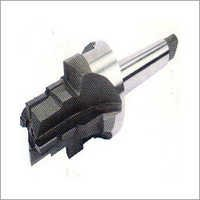 Carbide Brazed Cutter