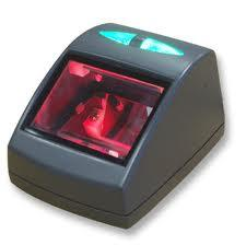 handheld barcode scanner machine