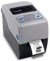 Heavy Duty Barcode Printer