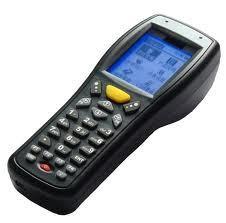 Hand Bill Barcode Label Scanner
