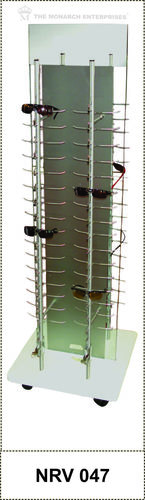 Sunglasses Display Non Revolving Stand