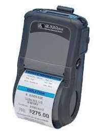 Hand Touch Barcode Label Printer
