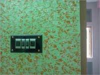 Custom Texture Wall Paint