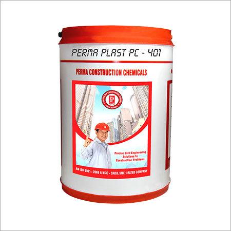 Hyper Plasticizing Admixture