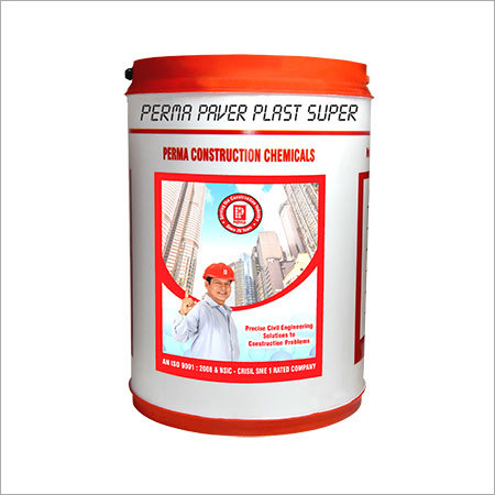 Polymer Admixtures