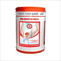Super Plasticizer for Admixture