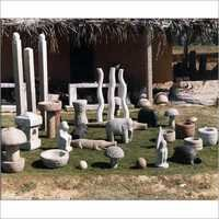 Landscaping Artifacts