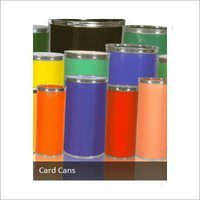 Card Cans