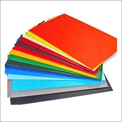 HDPE Colour Sheets