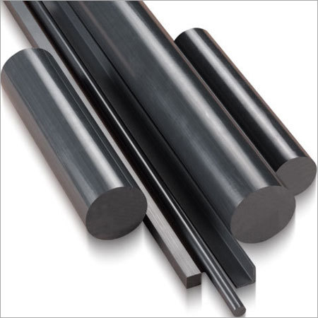 PVC Solid Rod