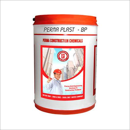 Concrete Plasticiser Admixtures