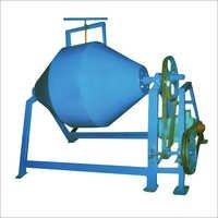 Hydraulic Color Mixer