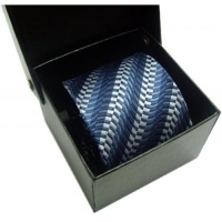 Gift Box Black Paper