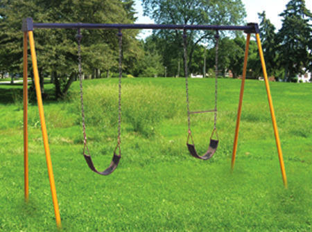 Rubber Swing
