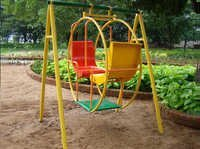 Circular Swing (FRP/Wooden)