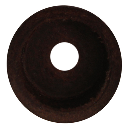 Leather Plunger Washers