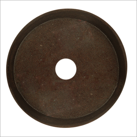 175mm Leather Washers