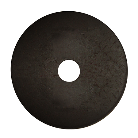 7 Inch Leather Washers