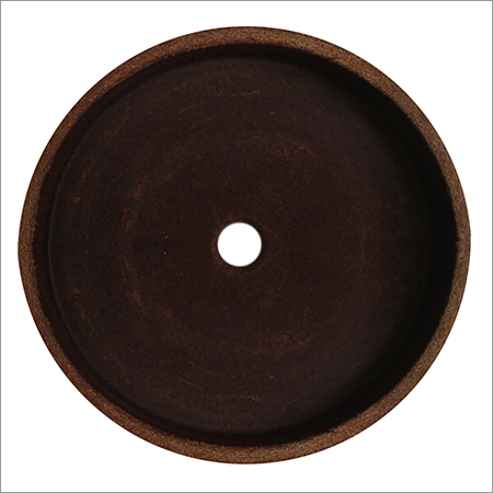 4 Inch Leather Washers