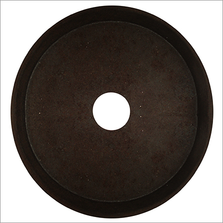 6 Inch Leather Washers