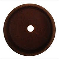 3 Inch Leather Washers