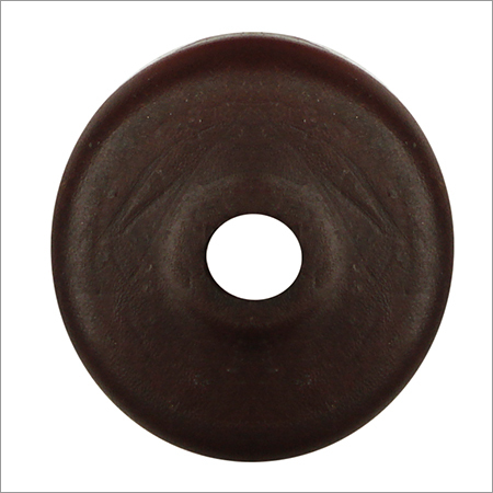 2 Inch Leather Washers