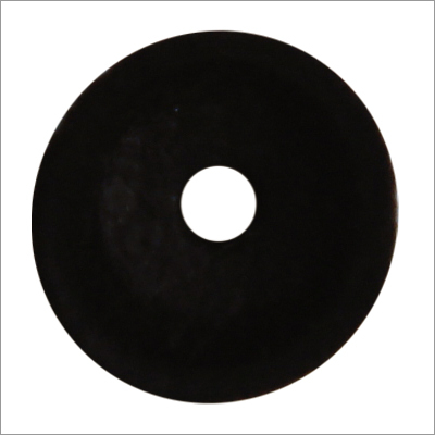 8 Inch Leather Washers