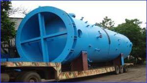 Air Receiver Vessels