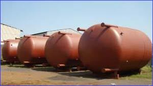 BHS Tanks for Shipping Industries